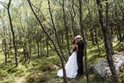 Christina and Lars Kåre 2